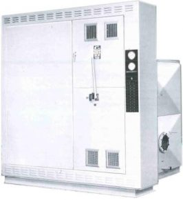 Steam generators& electric boilers